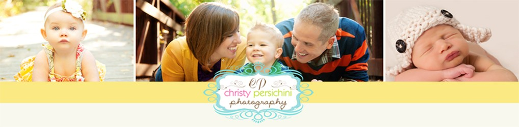 Christy Persichini Photography